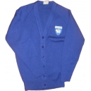Fulneck Junior Cardigan