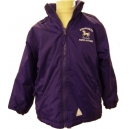 Newlaithes  School Reversible Jacket with Logo