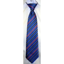 Fulneck Junior Elasticated Tie