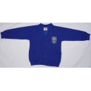Bramley Primary Cardigans with school logo
