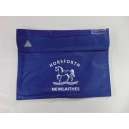 Newlaithes  School Book Bag with Logo