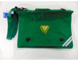 Valley View Book Bag