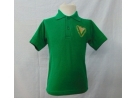 Valley View School Polo Shirt with logo