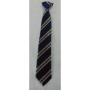 Fulneck Senior Clip on Tie