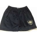 Fulneck Mesh Shorts with School Logo