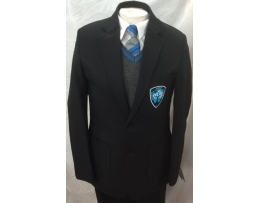 Crawshaw Academy Girls School Blazer