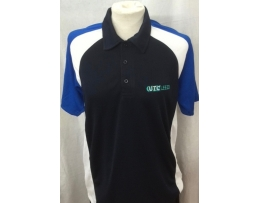UTC Boys PE Polo Shirt