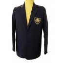 Fulneck Senior School Boys Royal Blue Blazer