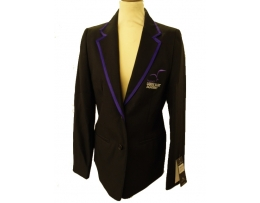Leeds East Academy Girls Blazer