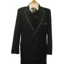 Leeds West Academy Girls Blazer