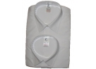 Twin Pack Boys White Short Sleeved Shirts