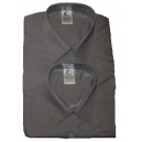 Twin Pack Gray Shirts