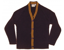 Moorlands Cardigan
