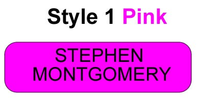 S1 Pink